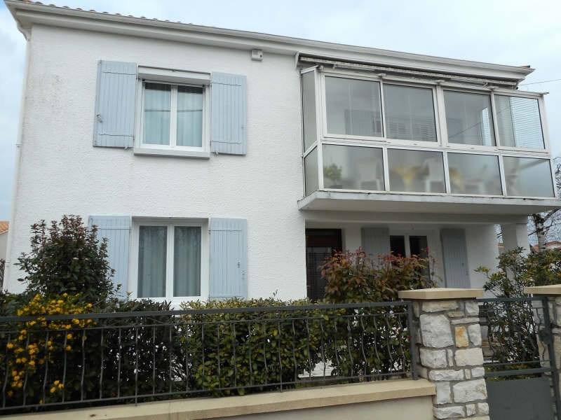 Vente maison / villa St georges de didonne 362250€ - Photo 1