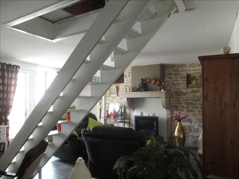 Vente maison / villa Tournus 238000€ - Photo 4