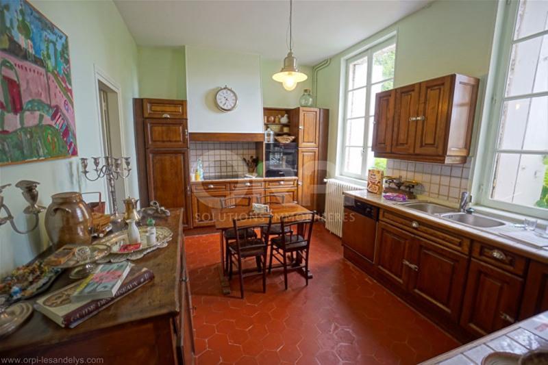 Vente maison / villa Gisors 420000€ - Photo 4