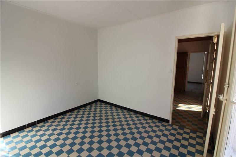 Locação casa Simiane collongue 1200€ CC - Fotografia 4