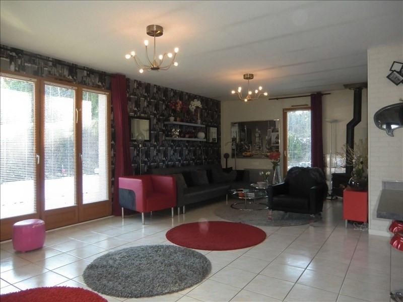 Sale house / villa Aix les bains 340000€ - Picture 2