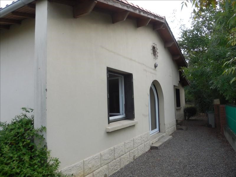 Vente maison / villa Toulouse 233000€ - Photo 1