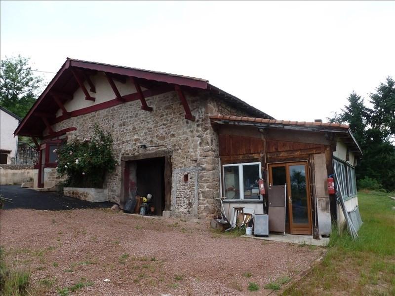 Sale house / villa Ambierle 159000€ - Picture 8