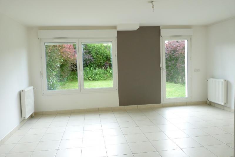 Location maison / villa Villennes sur seine 1600€ CC - Photo 3