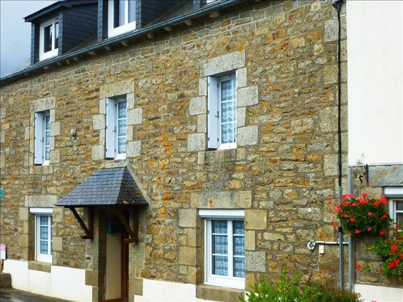 Vente maison / villa St brieuc 75000€ - Photo 1