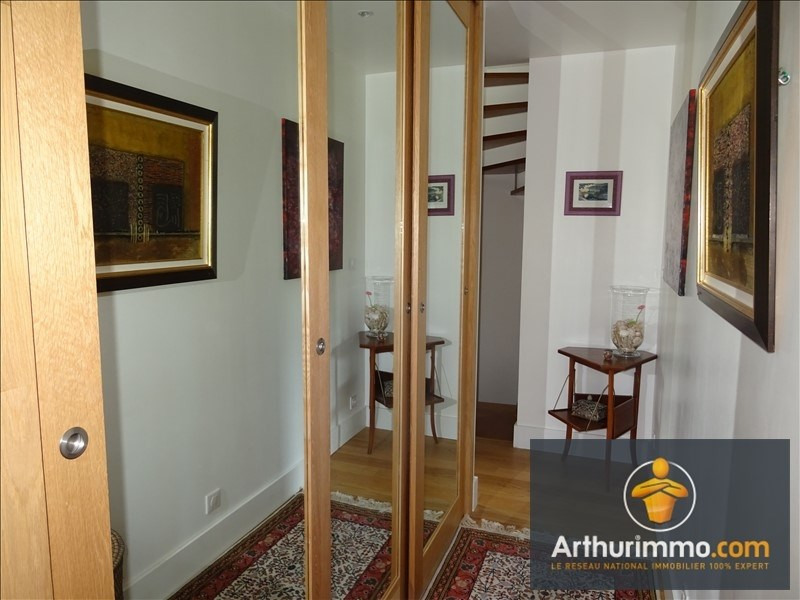 Sale house / villa Plerin 283 500€ - Picture 8