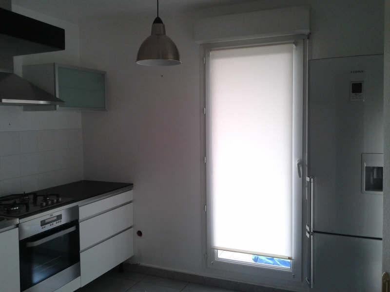 Alquiler  apartamento Venissieux 685€ CC - Fotografía 5