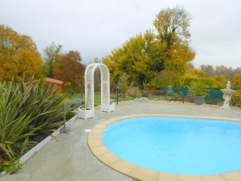 Vente maison / villa Merpins 210000€ - Photo 16
