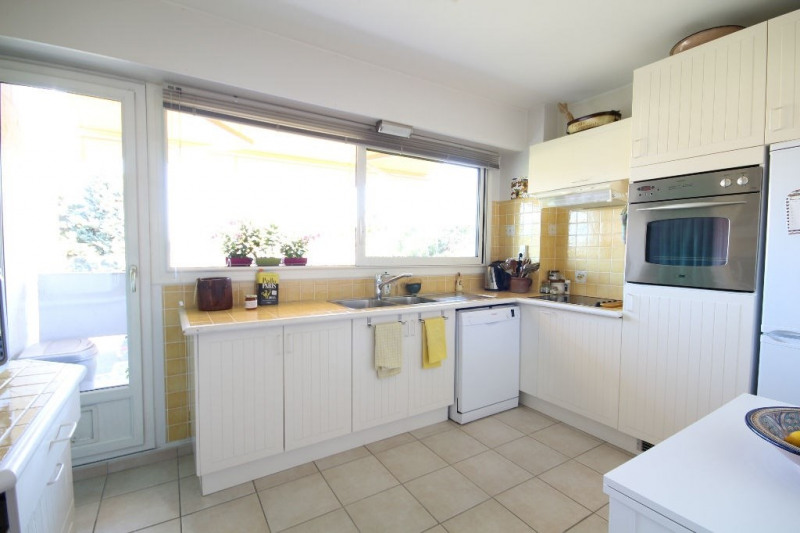 Vente appartement Fourqueux 510 000€ - Photo 3