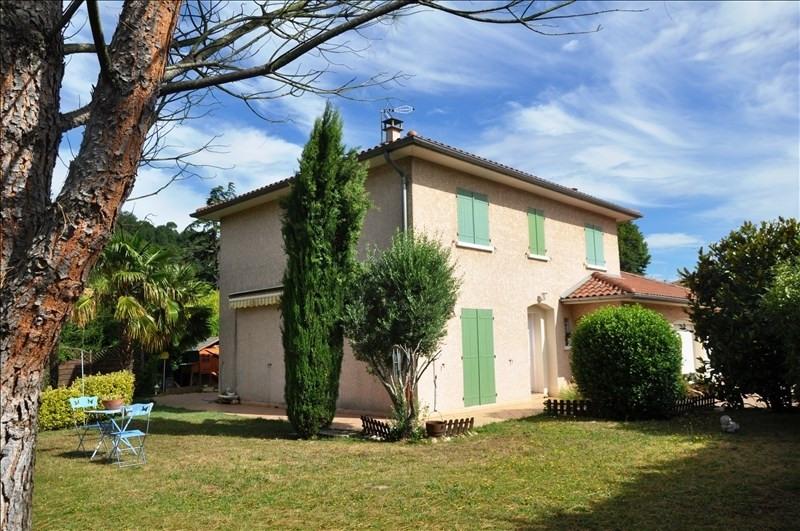 Sale house / villa Vienne 410000€ - Picture 1