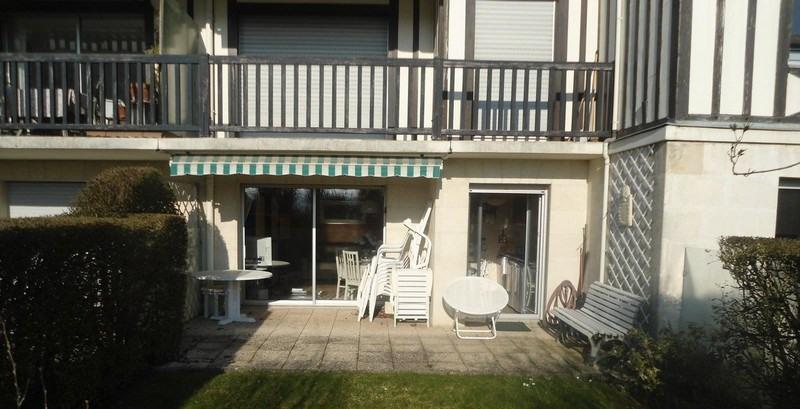 Vente appartement Deauville 296800€ - Photo 5