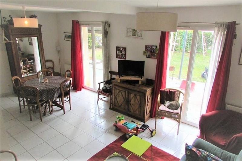 Vente maison / villa Entre-deux-guiers 195000€ - Photo 2