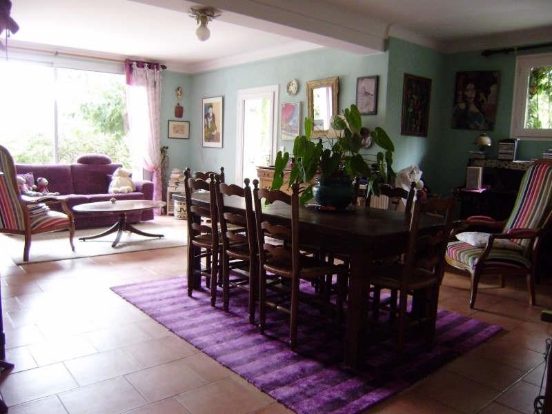 Sale house / villa Eyguieres 398000€ - Picture 4