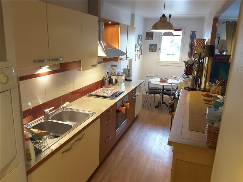 Vente appartement Ermont 235 000€ - Photo 4