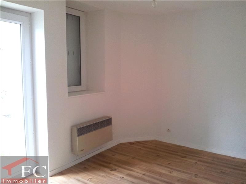 Rental apartment Savigny sur braye 326€ CC - Picture 3