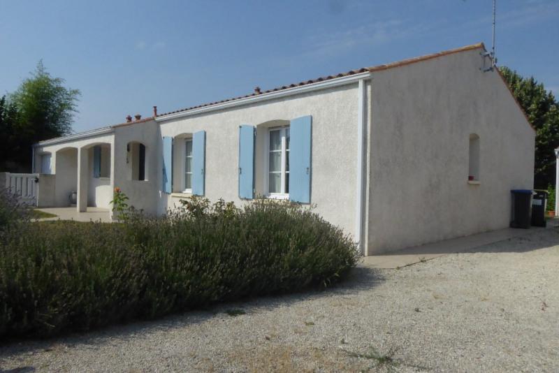 Vente maison / villa Dompierre sur mer 367500€ - Photo 5