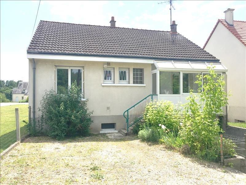 Vente maison / villa Vineuil 166500€ - Photo 8