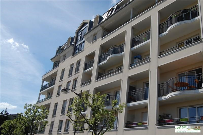 Location appartement Viry chatillon 499€ CC - Photo 2