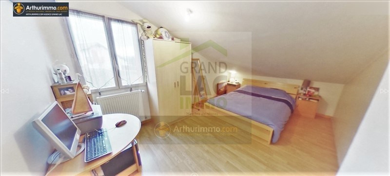 Sale house / villa Viviers du lac 189900€ - Picture 3