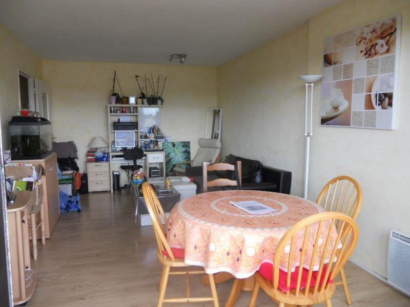 Sale apartment Carbon blanc 138000€ - Picture 2