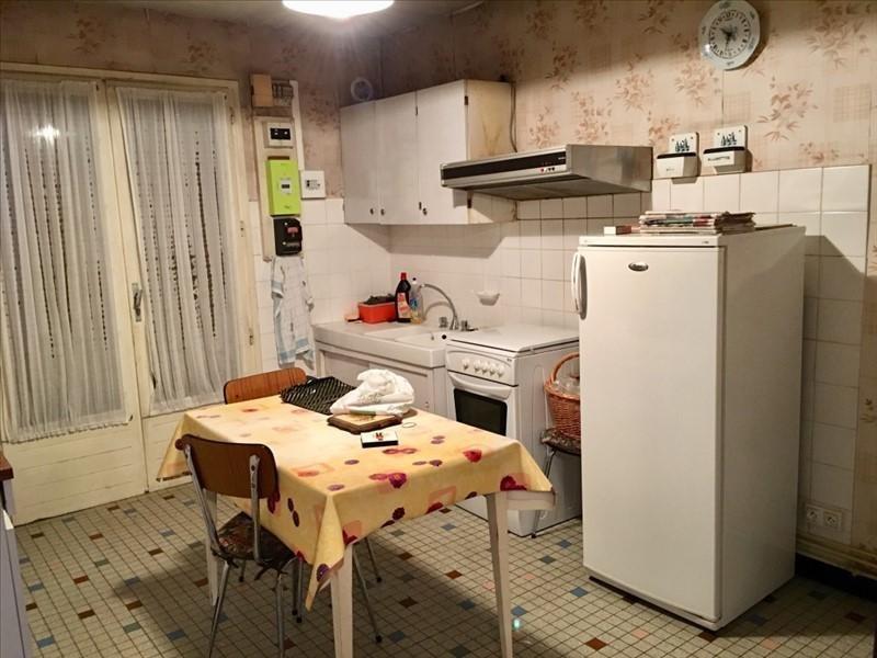 Vente maison / villa Moulins 86400€ - Photo 2