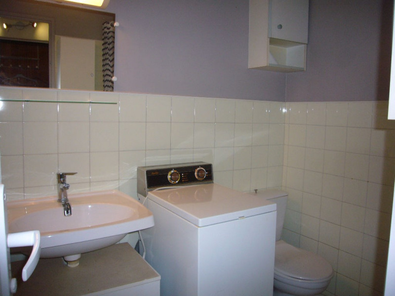 Vente appartement La grande motte 92900€ - Photo 4