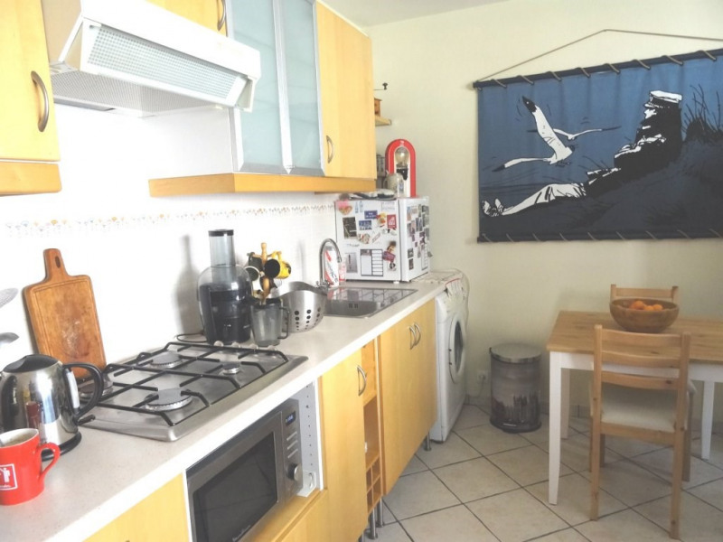 Vente appartement Maurepas 117 000€ - Photo 3
