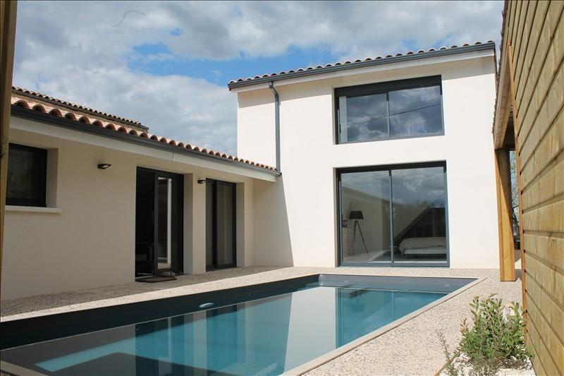 Vente maison / villa Langon 316900€ - Photo 1