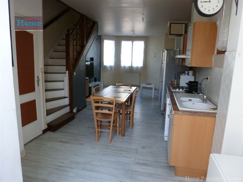 Vente maison / villa Sartrouville 349000€ - Photo 3