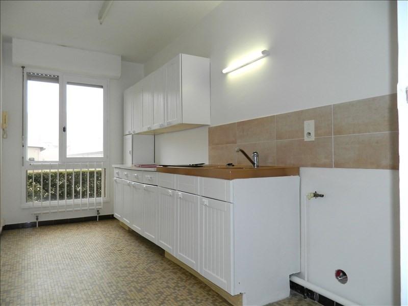 Rental apartment Roanne 445€ CC - Picture 3