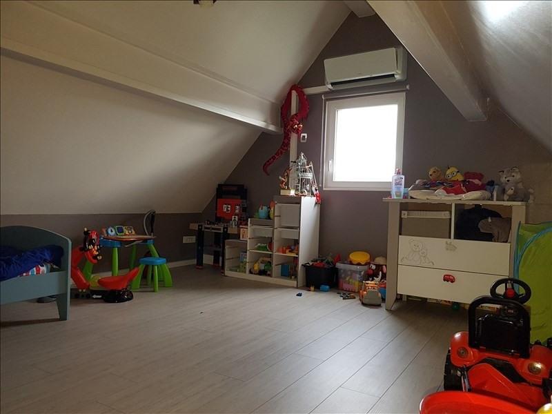 Sale house / villa Grisy les platres 95 216200€ - Picture 4