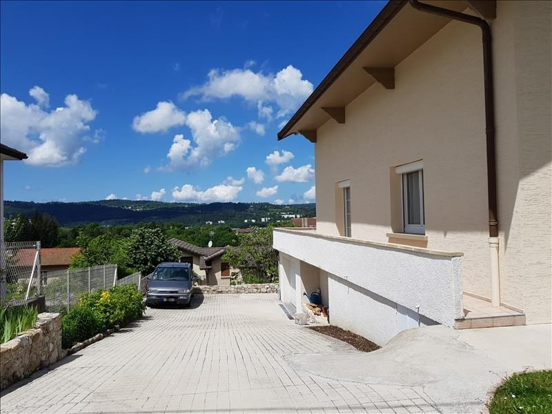 Sale house / villa Oyonnax 257000€ - Picture 16