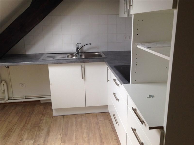 Rental apartment Trilport 550€ CC - Picture 1