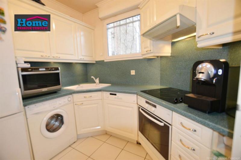 Sale apartment Suresnes 347000€ - Picture 4