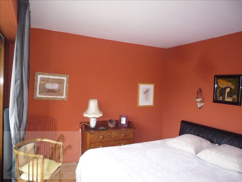 Vente appartement St gratien 299 000€ - Photo 7