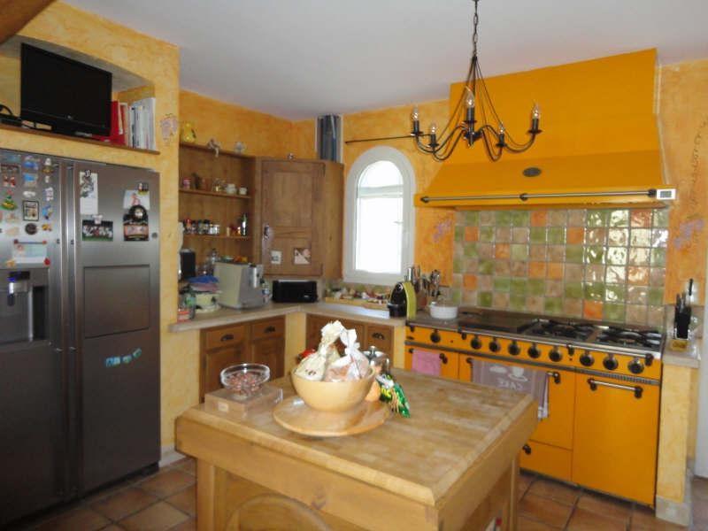 Deluxe sale house / villa St chamas 699000€ - Picture 5