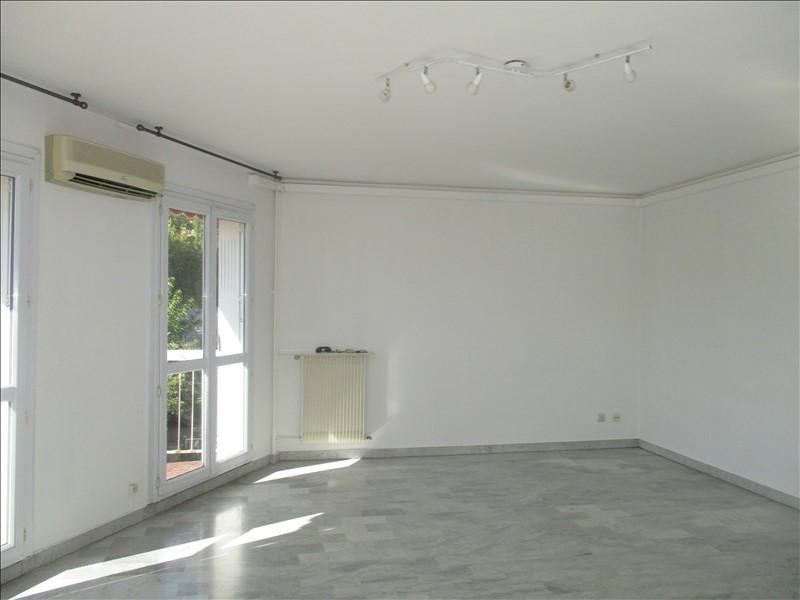 Sale apartment Nimes 221500€ - Picture 3