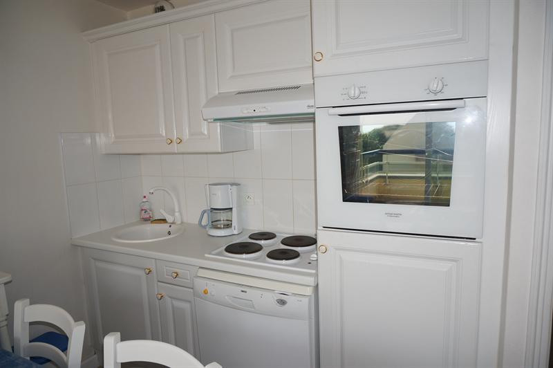 Vacation rental apartment Stella plage 445€ - Picture 3