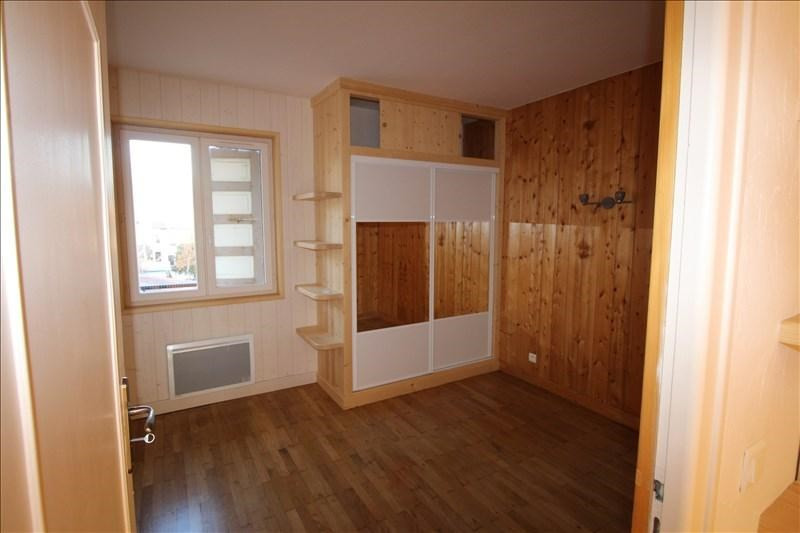 Location appartement Sallanches 680€ CC - Photo 3