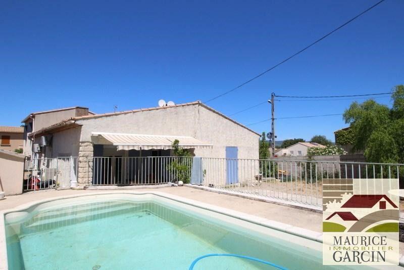 Vendita casa Robion 274300€ - Fotografia 1