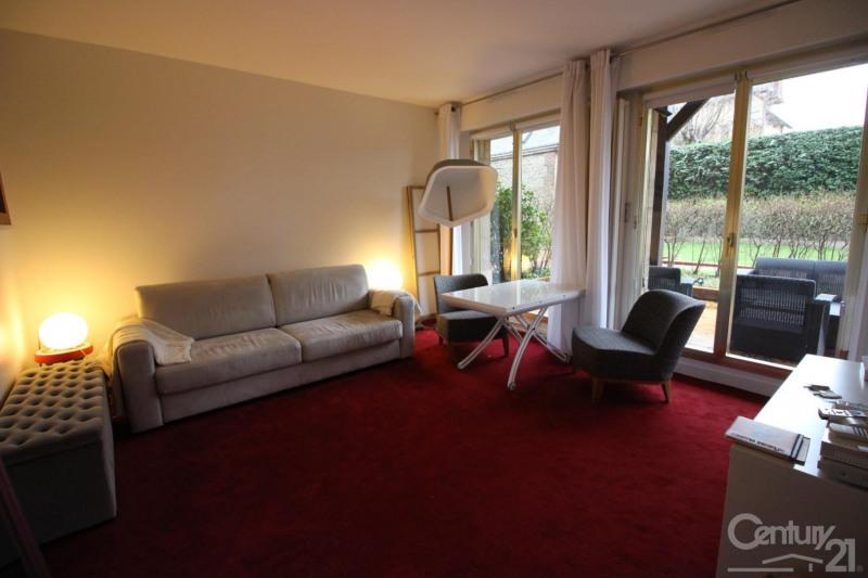 Vendita appartamento Deauville 182000€ - Fotografia 1