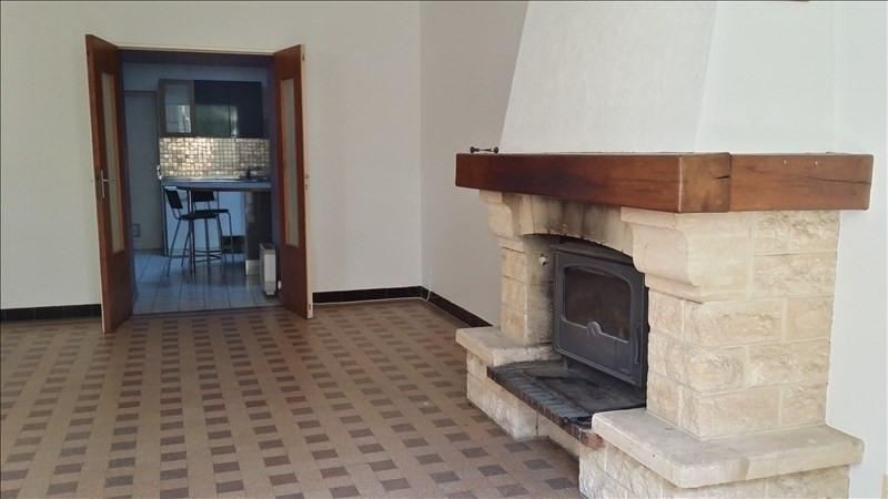 Vente maison / villa Conquereuil 111000€ - Photo 5