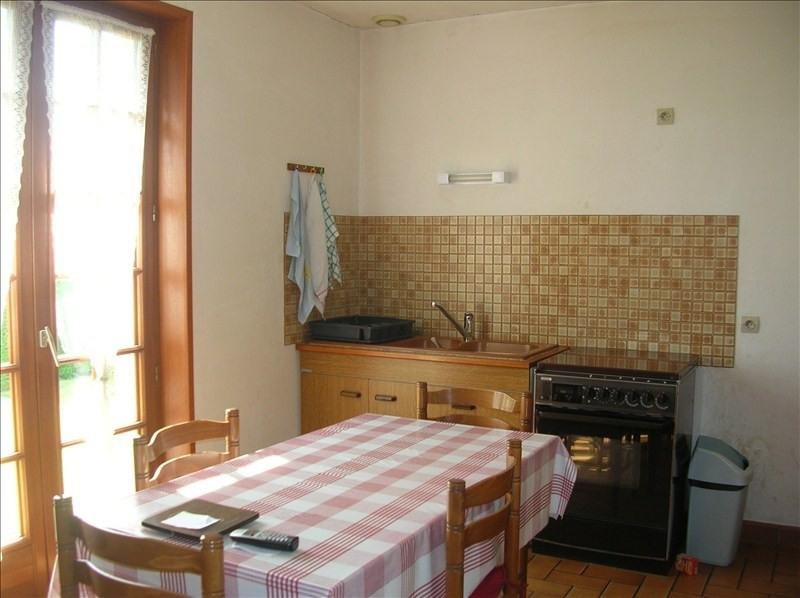 Vente maison / villa Vendome 170000€ - Photo 3