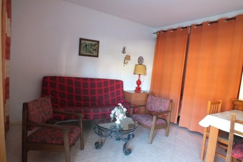 Vacation rental apartment Roses santa-margarita 240€ - Picture 7
