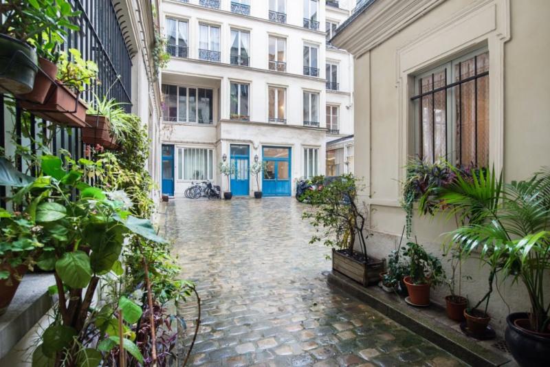 Престижная продажа квартирa Paris 3ème 820000€ - Фото 3