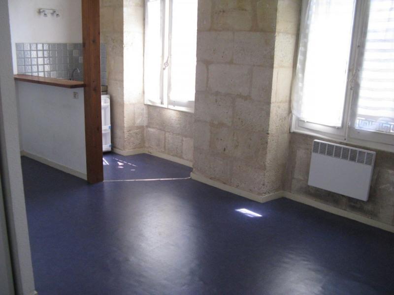Location appartement Bordeaux 420€ CC - Photo 1