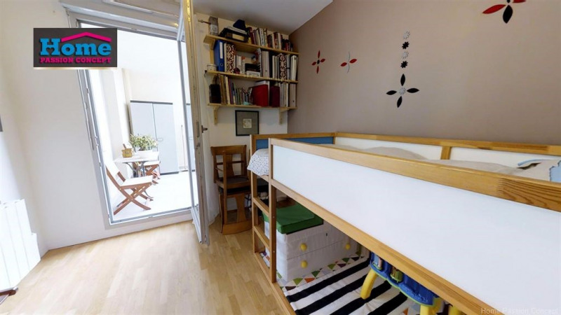 Vente appartement Nanterre 364 000€ - Photo 4