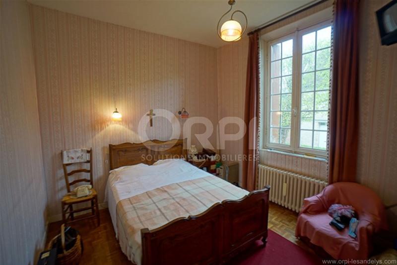 Vente maison / villa Les andelys 118000€ - Photo 5