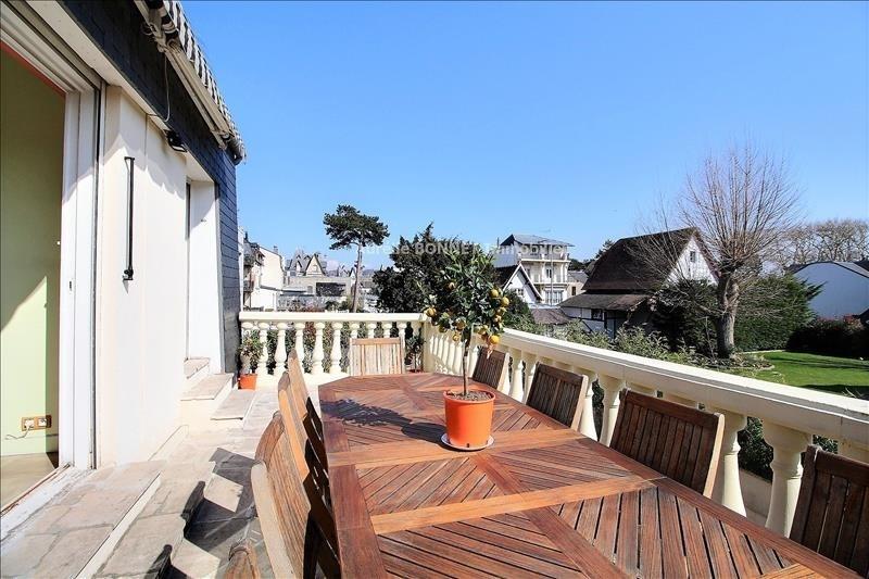 Deluxe sale house / villa Deauville 1390000€ - Picture 3