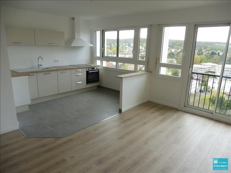 Vente appartement Verrieres le buisson 250000€ - Photo 1